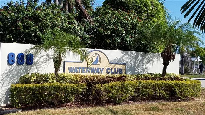 300 Waterway Drive 406, Lantana, FL - USA (photo 1)