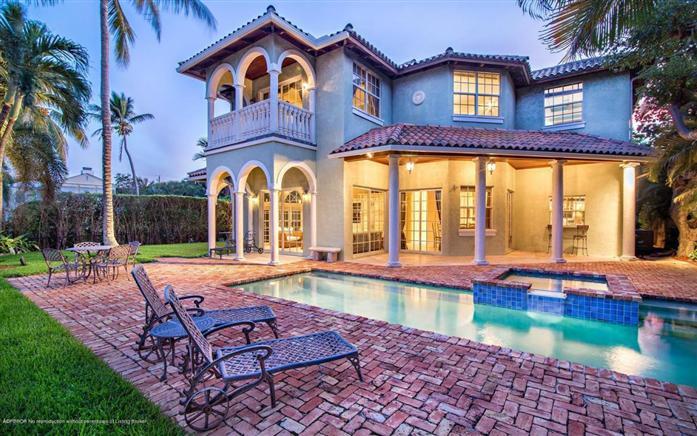 201 Avila Road, West Palm Beach, FL - USA (photo 1)