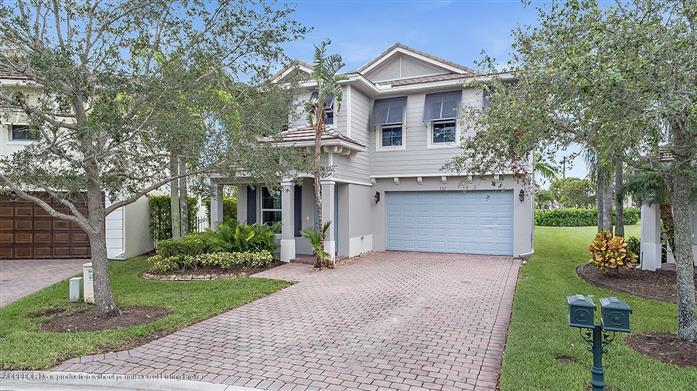 521 Mulberry Grove Road, Royal Palm Beach, FL - USA (photo 1)