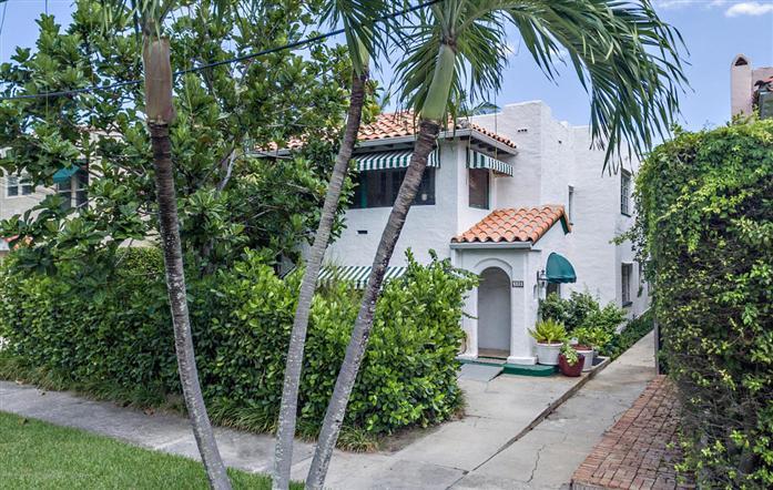 335 Cocoanut Row, Palm Beach, FL - USA (photo 1)