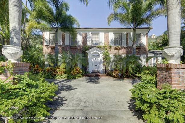 223 Flagler Lane, West Palm Beach, FL - USA (photo 1)