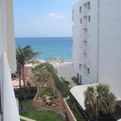 3590 S Ocean Boulevard 509, South Palm Beach, FL - USA (photo 1)