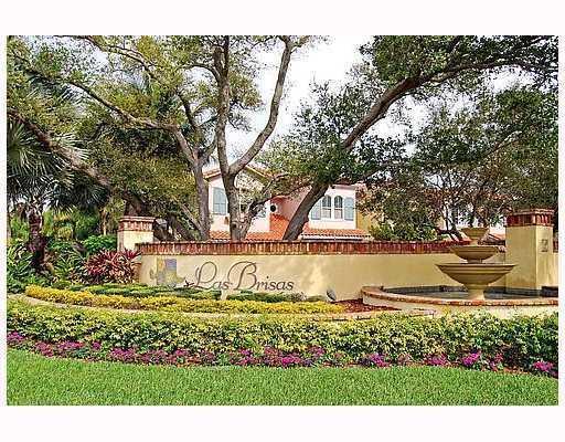 154 Las Brisas Circle, Hypoluxo, FL - USA (photo 1)