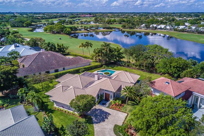 2425 Chesapeake Circle, West Palm Beach, FL - USA (photo 1)