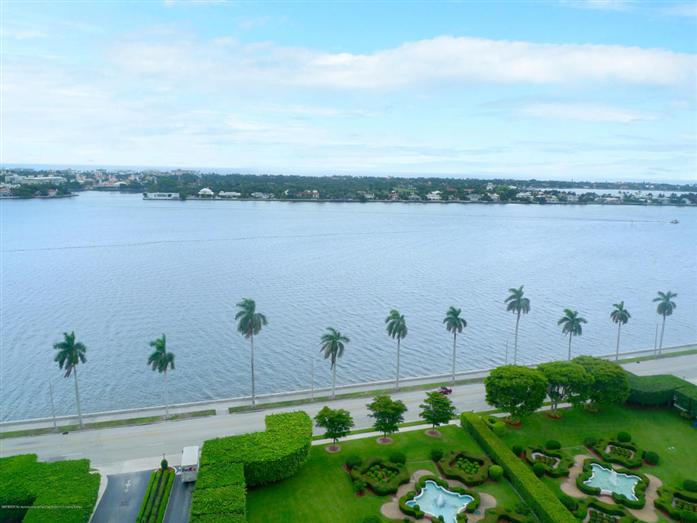 1701 S Flagler Dr 1807, West Palm Beach, FL - USA (photo 1)