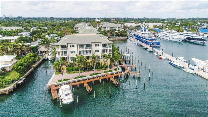 3920 N Flagler Dr 203, West Palm Beach, FL - USA (photo 1)