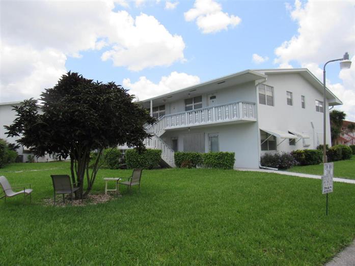 348 Norwich O, West Palm Beach, FL - USA (photo 1)