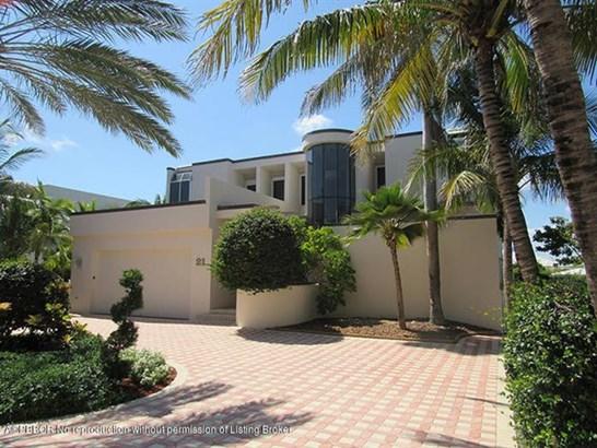 21 Sloans Curve Drive, Palm Beach, FL - USA (photo 1)
