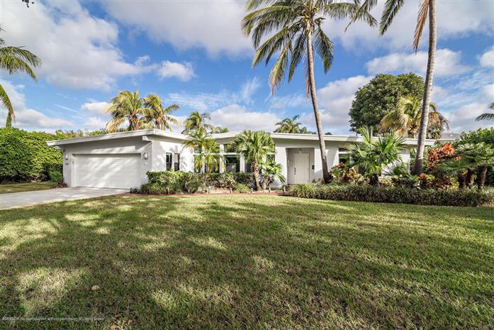 245 Miramar Way, West Palm Beach, FL - USA (photo 1)
