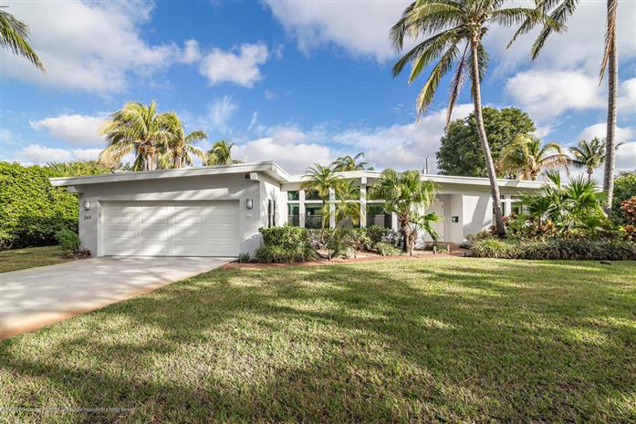 245 Miramar Way, West Palm Beach, FL - USA (photo 2)