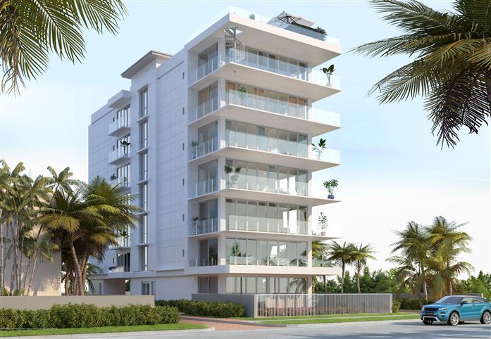 3611 S Flagler Drive 3, West Palm Beach, FL - USA (photo 1)