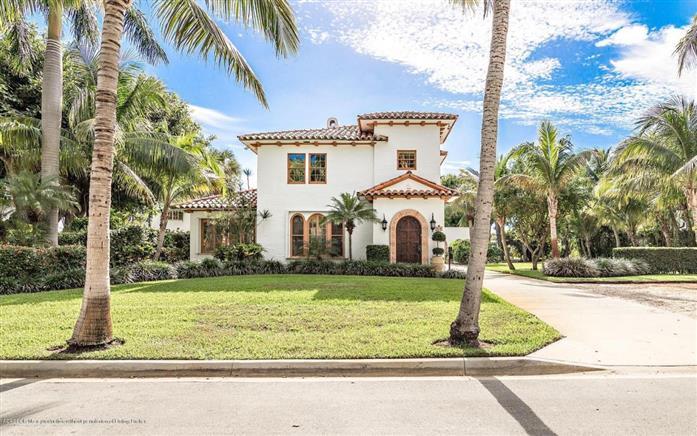 212 E Lakewood Road, West Palm Beach, FL - USA (photo 1)
