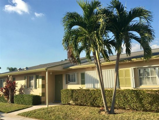 5463 Cresthaven Boulevard B, West Palm Beach, FL - USA (photo 1)