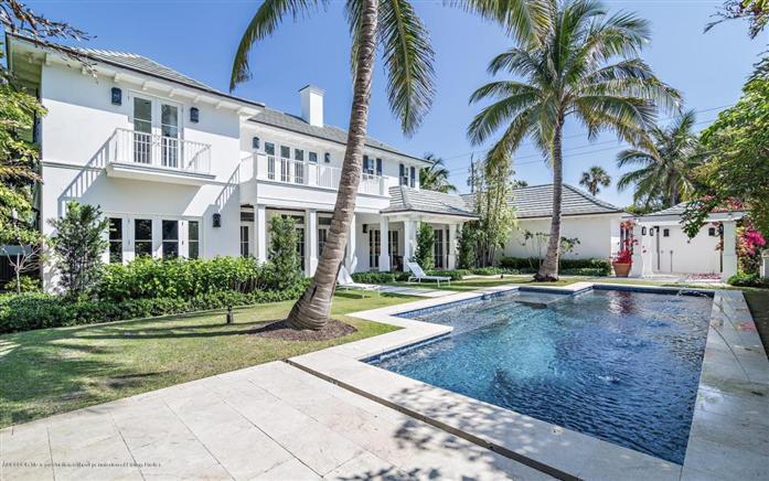 200 Eden Road, Palm Beach, FL - USA (photo 1)