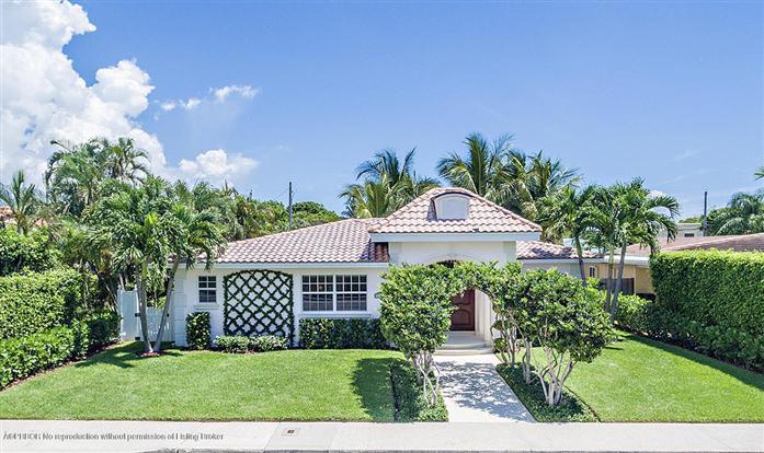 245 Gray St, West Palm Beach, FL - USA (photo 1)