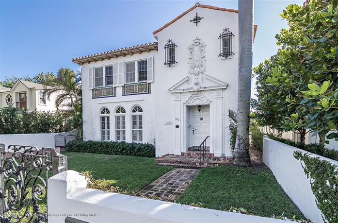 212 Seaspray Avenue, Palm Beach, FL - USA (photo 1)