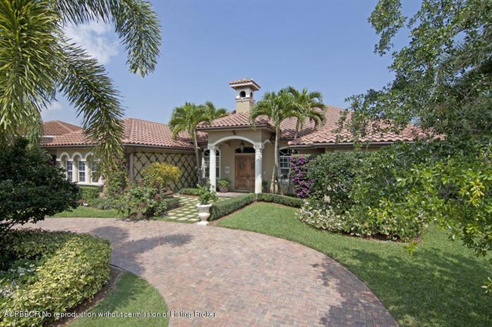 1711 Antigua Road, West Palm Beach, FL - USA (photo 1)