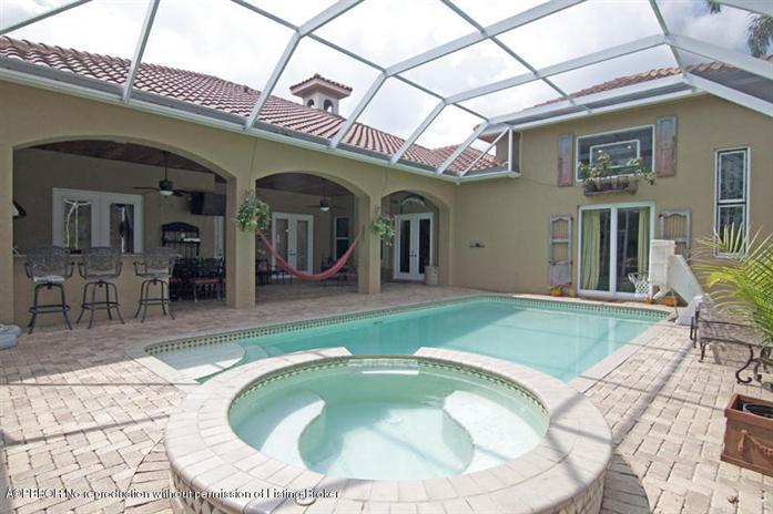 1711 Antigua Road, West Palm Beach, FL - USA (photo 4)