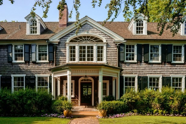 100  And  90 Briar Patch Road, East Hampton, NY - USA