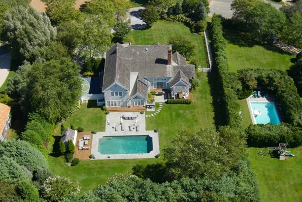 116 Farm Court, Sagaponack, NY - USA (photo 1)