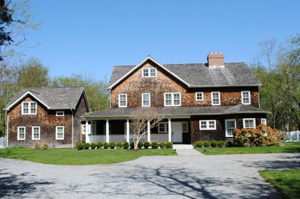 12 Ezekills Hollow, North Haven, NY - USA (photo 1)