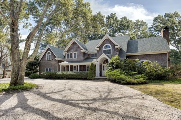 22 Oak Drive, North Haven, NY - USA (photo 1)