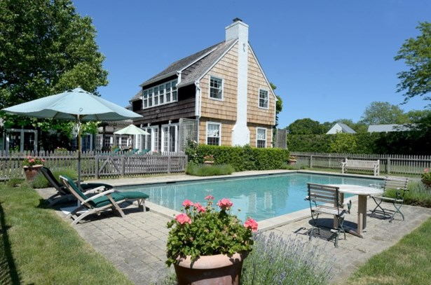 16 Highland Terrace, Bridgehampton, NY - USA (photo 3)