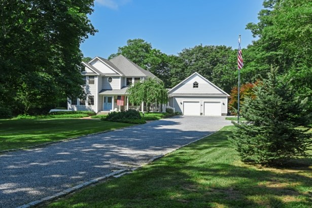3 East Moriches Blvd., East Moriches, NY - USA (photo 1)