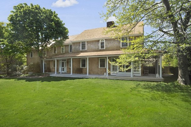 227 Sagaponack Road, Bridgehampton, NY - USA (photo 1)
