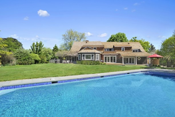 227 Sagaponack Road, Bridgehampton, NY - USA (photo 2)