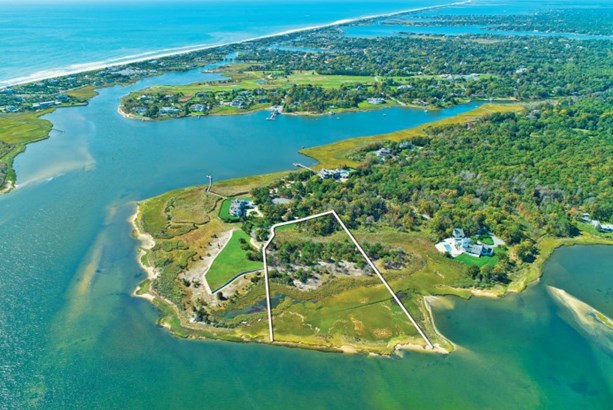 38 Second Neck Lane (lot, Quogue, NY - USA (photo 1)