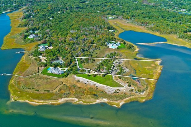 38 Second Neck Lane (lot, Quogue, NY - USA (photo 2)