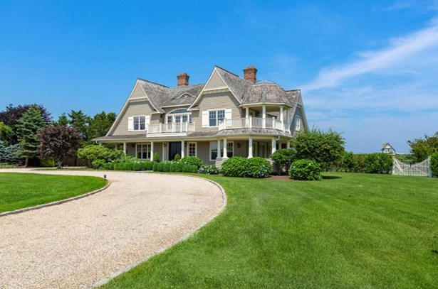565 Daniels Lane, Sagaponack, NY - USA (photo 2)