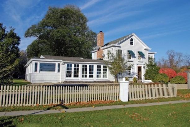 341 Pantigo Road, East Hampton, NY - USA (photo 1)