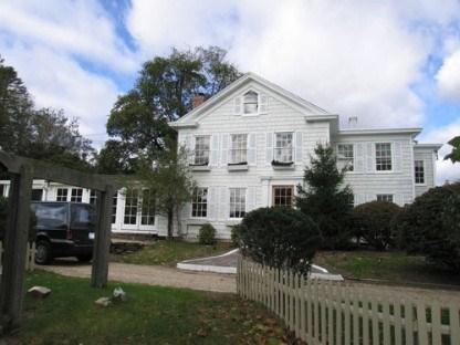 341 Pantigo Road, East Hampton, NY - USA (photo 2)
