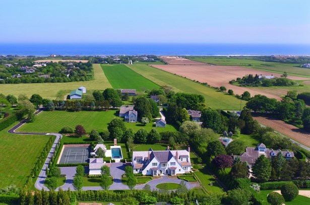 490 Hedges Lane, Sagaponack, NY - USA (photo 1)