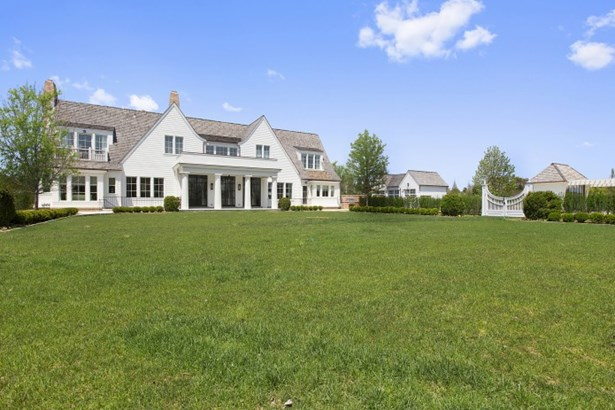 490 Hedges Lane, Sagaponack, NY - USA (photo 2)