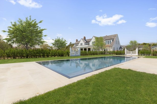 490 Hedges Lane, Sagaponack, NY - USA (photo 3)