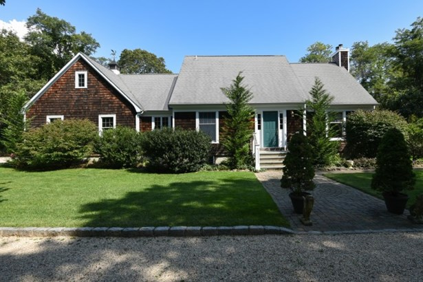 33a Woodlawn Avenue, East Moriches, NY - USA (photo 2)