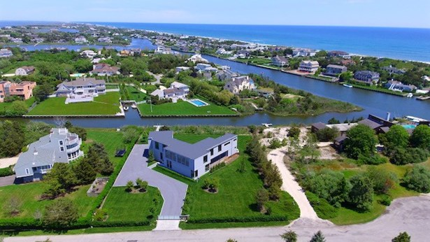 8 Bayview Drive, Quogue, NY - USA (photo 2)