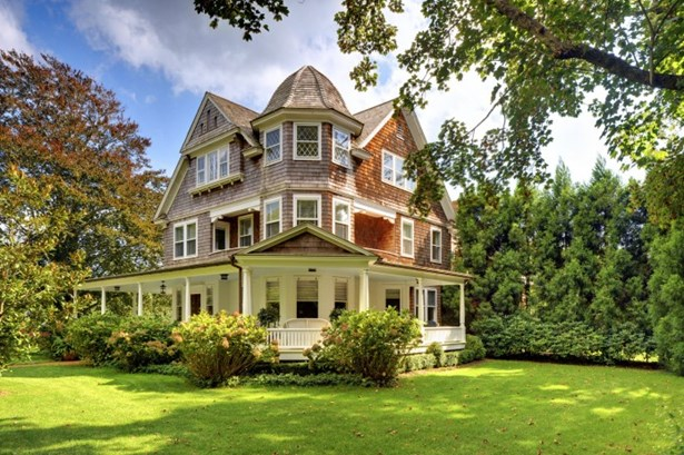 29 Huntting Lane, East Hampton, NY - USA (photo 1)