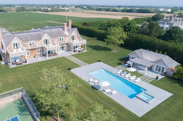 280 Highland Terrace, Bridgehampton, NY - USA (photo 1)