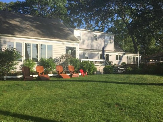 12 Crestview Drive, Remsenburg, NY - USA (photo 1)