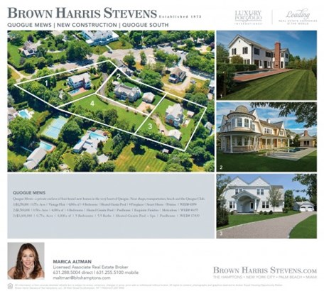 Quogue Mews Lot 3, Quogue, NY - USA (photo 4)