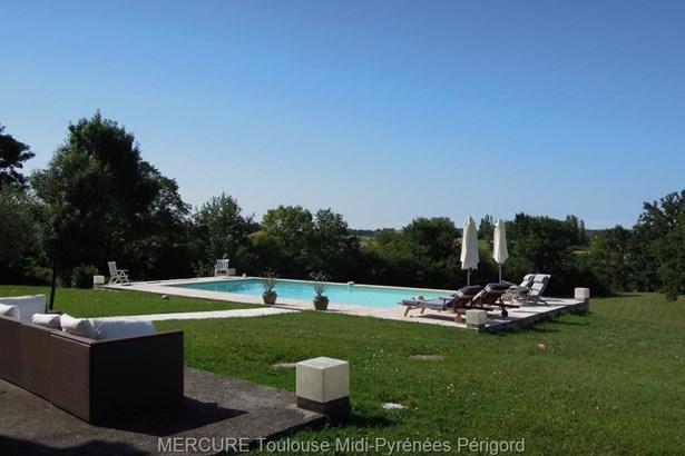 Montpezat De Quercy - FRA (photo 2)