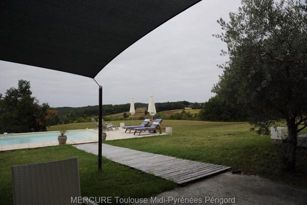 Montpezat De Quercy - FRA (photo 3)