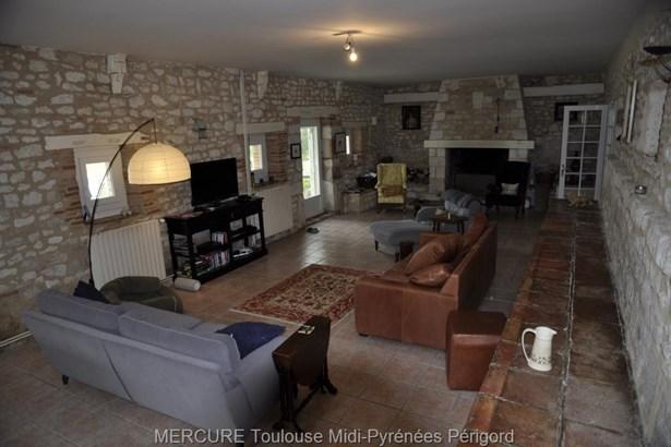 Montpezat De Quercy - FRA (photo 5)