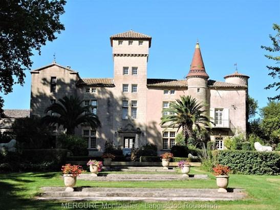 Montpellier - FRA (photo 1)