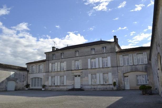 Jarnac - FRA (photo 1)