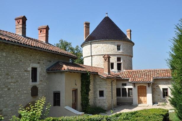 Bourg En Bresse - FRA (photo 2)